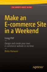 Make an E-commerce Site in a Weekend