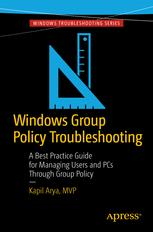 Windows Group Policy Troubleshooting
