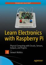 Learn Electronics with Raspberry Pi