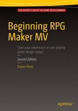 Beginning RPG Maker MV