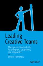Leading Creative Teams