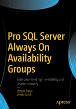 Pro SQL Server Always On Availability Groups