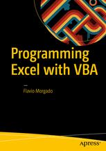 Programming Excel with VBA