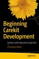 Beginning CareKit Development