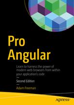Pro Angular