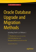 Oracle Database Upgrade and Migration Methods