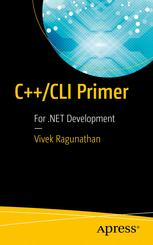 C++/CLI Primer
