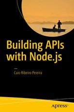 Building APIs with Node.js