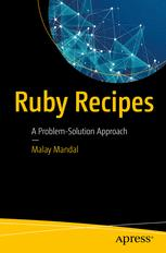 Ruby Recipes