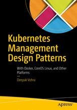 Kubernetes Management Design Patterns