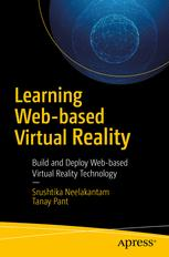 Learning Web-based Virtual Reality