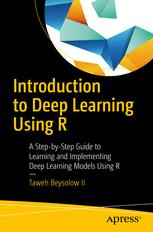 Introduction to Deep Learning Using R