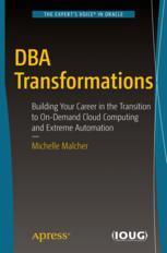 DBA Transformations