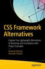 CSS Framework Alternatives
