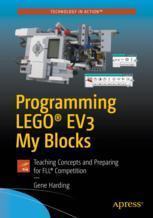 Programming LEGO® EV3 My Blocks