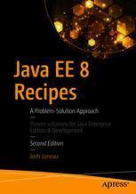 Java EE 8 Recipes
