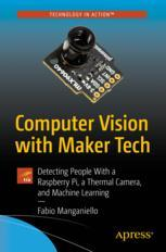 Computer Vision with Maker Tech