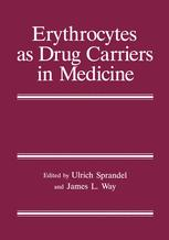 Erythrocytes as Drug Carriers in Medicine