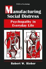 Manufacturing Social Distress