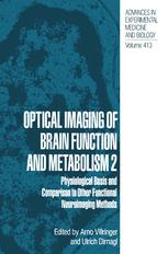 Optical Imaging of Brain Function and Metabolism 2