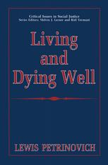 Living and Dying Well