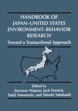 Handbook of Japan-United States Environment-Behavior Research