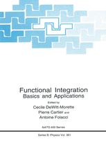 Functional Integration