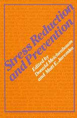 Stress Reduction and Prevention
