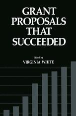 Grant Proposals that Succeeded