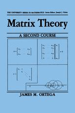 Matrix Theory