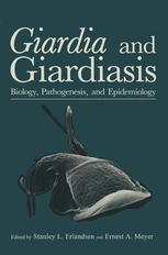 Giardia and Giardiasis