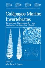Galápagos Marine Invertebrates