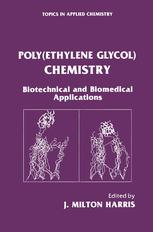 Poly(Ethylene Glycol) Chemistry