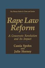 Rape Law Reform