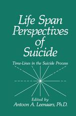 Life Span Perspectives of Suicide
