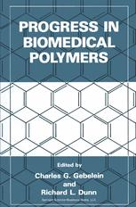 Progress in Biomedical Polymers
