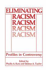 Eliminating Racism
