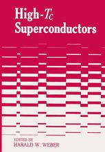 High-Tc Superconductors