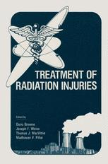 Treatment of Radiation Injuries