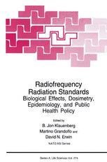Radiofrequency Radiation Standards