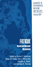 mechanisms of human muscle fatigue - springer, Muscles