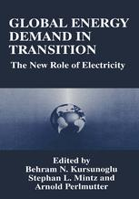 Global Energy Demand in Transition