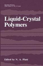 Liquid-Crystal Polymers
