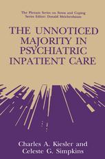 The Unnoticed Majority in Psychiatric Inpatient Care