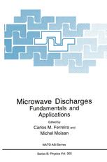 Microwave Discharges