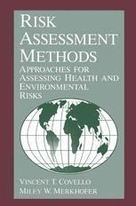 Risk Assessment Methods