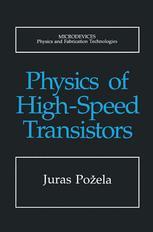Physics of High-Speed Transistors