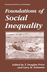 Foundations of Social Inequality