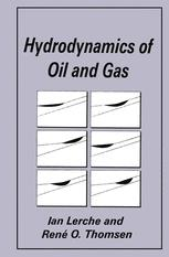 Hydrodynamics of Oil and Gas