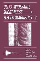 Ultra-Wideband, Short-Pulse Electromagnetics 2